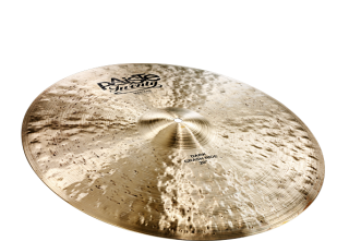 PAISTE TWENTY MASTERS DARK CRASH RIDE 51/20