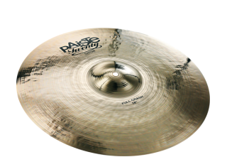 PAISTE TWENTY CUSTOM METAL CRASH 48/19