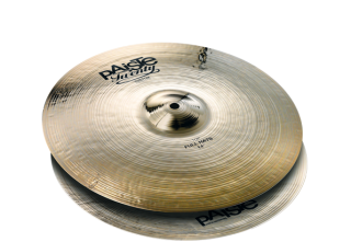PAISTE TWENTY CUSTOM FULL RIDE 56/22