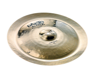 PAISTE TWENTY CUSTOM THIN CHINA 45/18