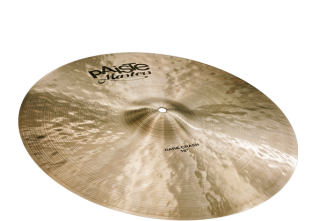 PAISTE MASTERS DARK CRASH 45/18