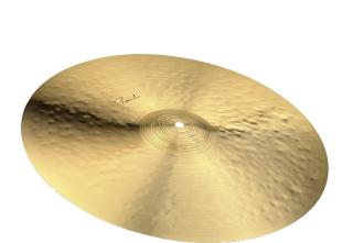 PAISTE TRADITION.COL. THIN CRASH 45/18