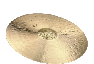 PAISTE TRADITIONAL LIGHT RIDE 56/22