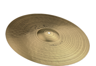 PAISTE SIGNATURE MELLOW CRASH 45/18