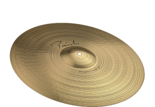 PAISTE SIGNATURE POWER CRASH 48/19