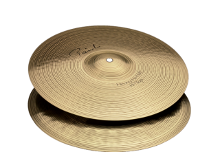PAISTE SIGNATURE HEAVY HI-HAT 36/14