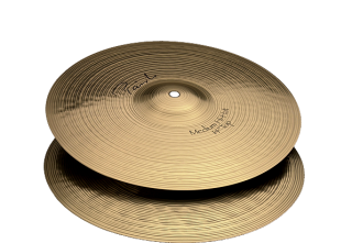 PAISTE SIGNATURE MEDIUM HI-HAT 36/14