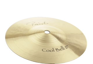 PAISTE SIGNATURE COOL BELL Splash 20/8