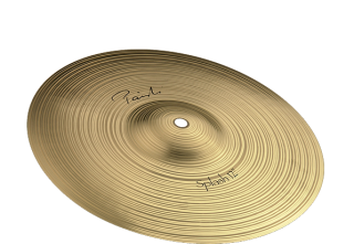 PAISTE SIGNATURE SPLASH 15/6
