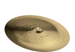 PAISTE SIGNATURE THIN CHINA 45/18