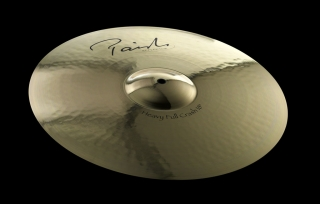 PAISTE SIGNATURE REFLECTOR FULL CRASH 45/18