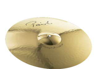 PAISTE SIGNATURE REF HEAVY FULL CRASH 48/19