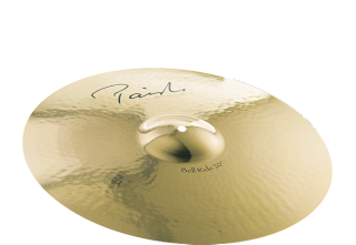 PAISTE SIGNATURE REFLECTOR BELL RIDE 56/22