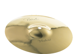 PAISTE SIGNATURE REF SPLASH 26/10