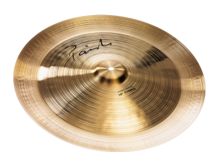 PAISTE SIGNATURE PRECISION CHINA 45/18