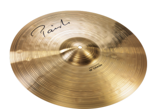 PAISTE SIGNATURE PRECISION CRASH 45/18