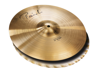PAISTE SIGNATURE PRECISION SOUND EDGE HI-HAT 36/14