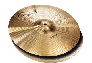 PAISTE SIGNATURE PRECISION HI-HAT 36/14