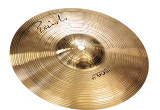 PAISTE SIGNATURE PRECISION SPLASH 20/10