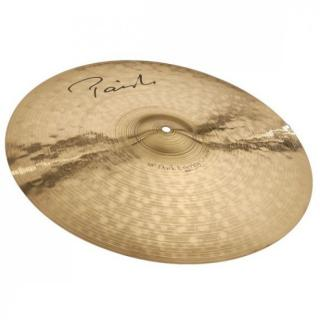 PAISTE SIGN DE CRASH MARK I 43/ 17""