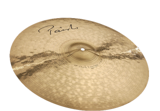 PAISTE SIGNATURE DARK ENERGY CRASH MARK I 48/ 19