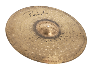 PAISTE SIGNATURE DARK ENERGY RIDE MARK I 56/ 22""