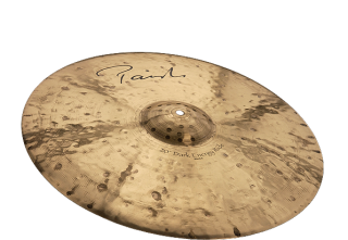 PAISTE SIGNATURE DARK ENERGY RIDE MARK II 53/ 21""