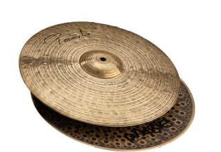 PAISTE SIGN DARK ENERGY HATS MK I 36/ 14""