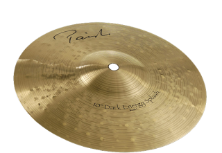 PAISTE SIGN DARK ENERGY SPLASH MKI 20/8