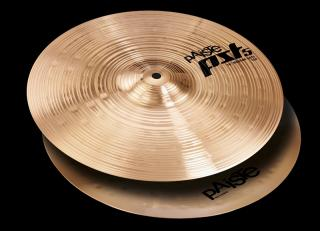 PAISTE PST 5 NEW SOUND EDGE HATS 36/14
