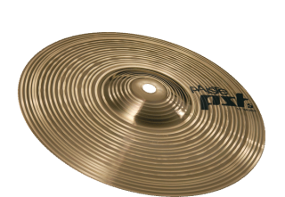 PAISTE PST 5 NEW SPLASH 26/10