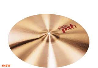 PAISTE PST 7 THIN CRASH 45/18