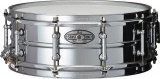 Pearl Pearl 14 x 5.0 Beaded Steel SensiTone
