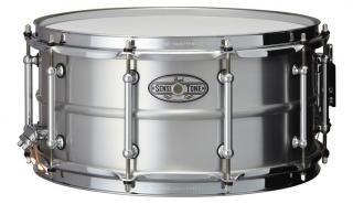 Pearl Pearl 14 x 6.5 Beaded Seamless Aluminum SensiTone