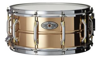 Pearl 14 x 6.5 Phosphor Bronze SensiTone