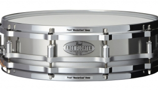Pearl 14 x 3.5  Free Floating System