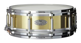 Pearl 14 x 5.0 Brass Free Floating System
