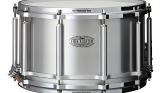 Pearl 14 x 8.0, Aluminum Free Floating System