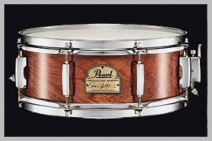 Pearl 13 x 5.0 Omar Hakim Model Signature