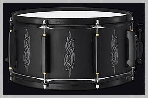 Pearl 13 x 6.5 Joey Jordison Model Signature