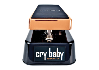 Dunlop JB95 Joe Bonamassa Signature Cry Baby