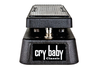 Dunlop GCB95F Crybaby Classic Wah Wah pedál