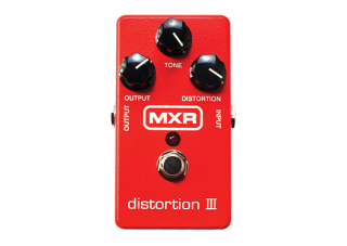Dunlop M115 MXR Distortion III pedál