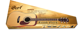 Cort Earth Pack NS