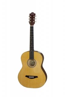 "Hohner HW 200, 39"" Steel string guitar"