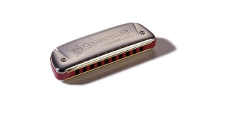 Hohner Golden Melody 542/20 A