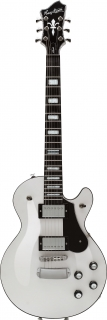 Hagstrom Northen Swede - White
