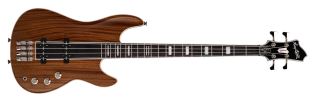 Hagstrom Northen Super Swede Bass - Natural