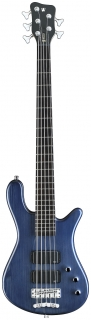 Warwick RB Streamer Std 5 Blue