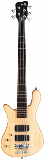 Warwick RB Streamer Std 5 L Nat. Satin